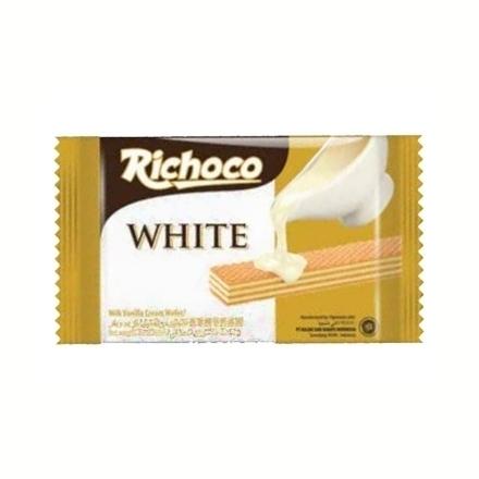 圖片 Richoco White Wafer 50g, RIC23