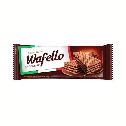 圖片 Wafello Chocolate Wafer 35g, WAF02