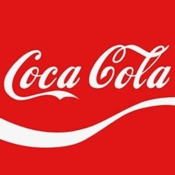 品牌圖片 Coca Cola