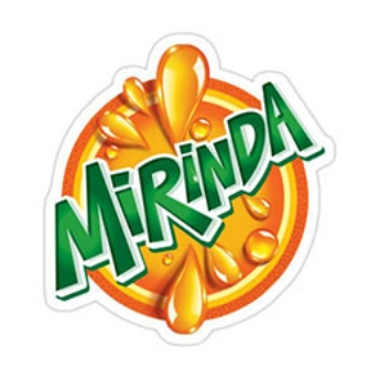 品牌圖片 Mirinda