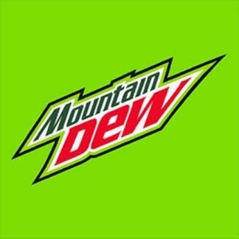 品牌圖片 Mountain Dew