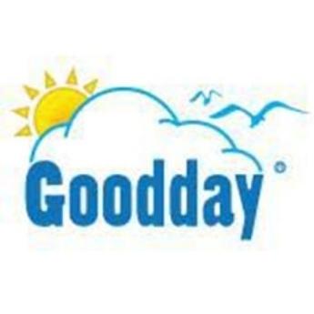 品牌圖片 Goodday