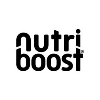 品牌圖片 Nutriboost