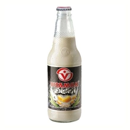 圖片 Vitamilk Soy Milk Energy 300 ml, VIT50
