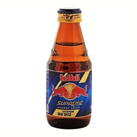 圖片 Red Bull Energy Drink Supreme Bottle 150 ml, RED09
