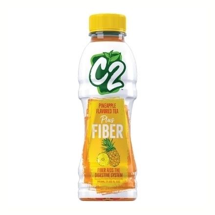 圖片 C2 Plus Fiber Pineapple 350 ml, C2C16