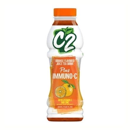 圖片 C2 Plus Immuno-C Orange 350 ml, C2C24
