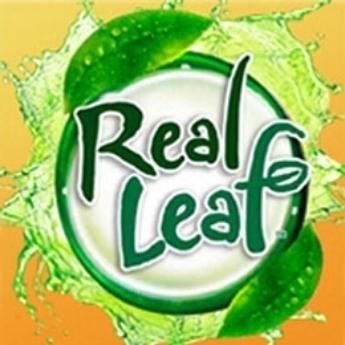 品牌圖片 Real Leaf