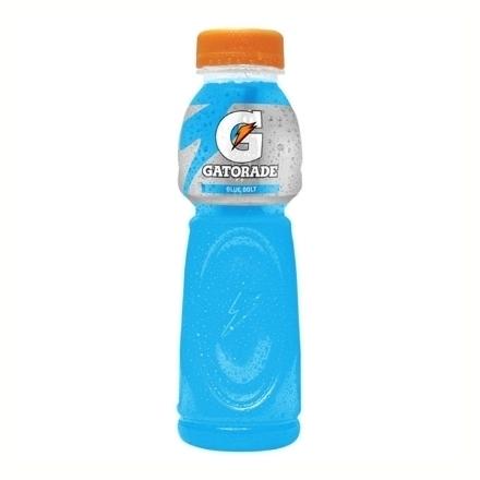 圖片 Gatorade Blue Bolt Pet Bottle (350 ml, 500 ml, 900 ml, 1.5 L), GAT08