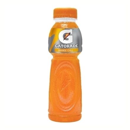 圖片 Gatorade Orange Chill Pet Bottle (350 ml, 500 ml, 1 L), GAT04
