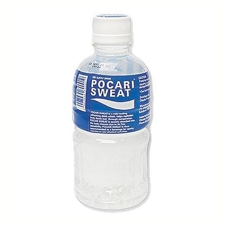圖片 Pocari Sweat Pet Bottle (350 ml, 500 ml, 900 ml, 2 L), POC04