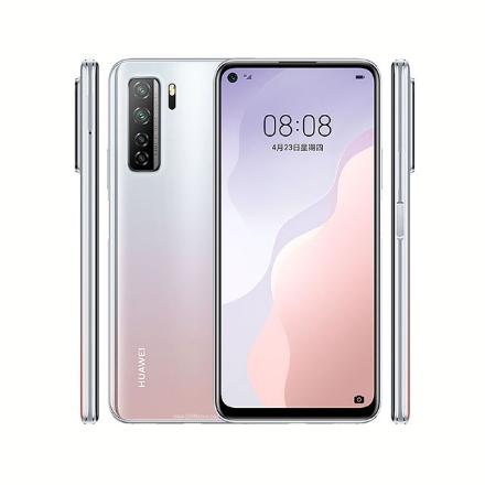 圖片 Huawei Nova 7 SE Silver, HNOVA7SE
