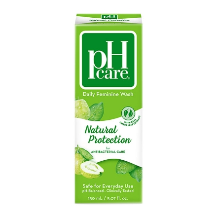 Picture of PH Care Natural Protection 150 ml, PHC47