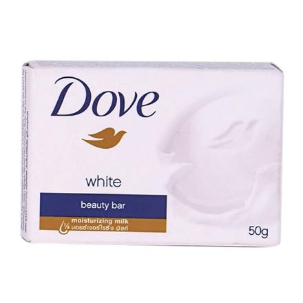 圖片 Dove Soap White Beauty Bar (50 g, 100 g, 135 g), DOV14