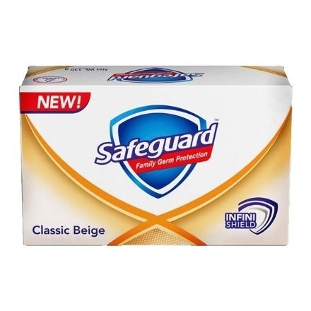 圖片 Safeguard Soap Classic Beige 130g, SAF98
