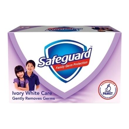 圖片 Safeguard Soap Ivory White Care 130g, SAF22