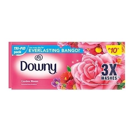 圖片 Downy Fabcon Garden Bloom Tri-Pid 63ml, DOW12