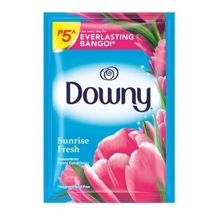 圖片 Downy Fabcon Sunrise Fresh 27ml, DOW83