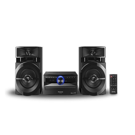 Picture of Panasonic SC-UX100GS-K Audio System, SC-UX100GS-K