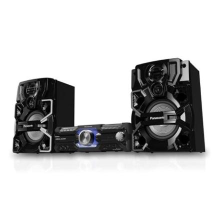 Picture of Panasonic SC-AKX710GS-K Speaker, SC-AKX710GS-K