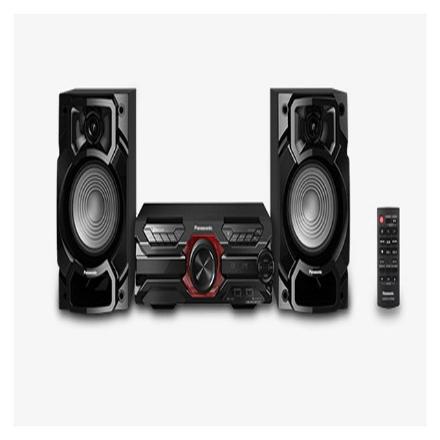 Picture of Panasonic SC-AKX320GS-K Speaker, SC-AKX320GS-K