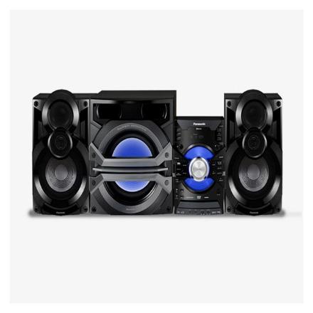 Picture of Panasonic SC-VKX95GA-K Speaker, SC-VKX95GA-K