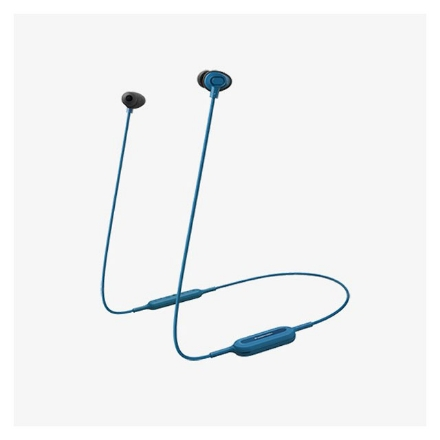 Picture of Panasonic RP-NJ310BE-A Athleisure Style Headphone, RP-NJ310BE-A
