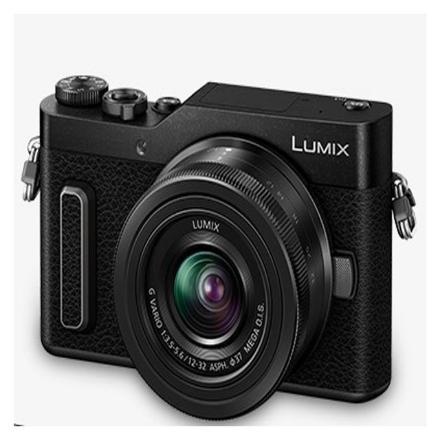 Picture of Panasonic DC-GF10KGA Digital Camera, DC-GF10KGA