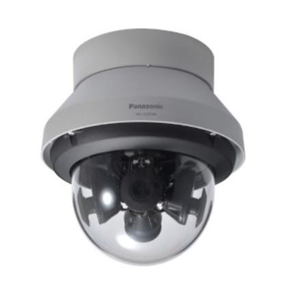 Picture of Panasonic WV-X8570N Multi-Sensor Camera, WV-X8570N