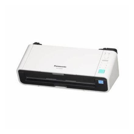 Picture of Panasonic KV-S1037 Portable Color Document Scanner, KV-S1037