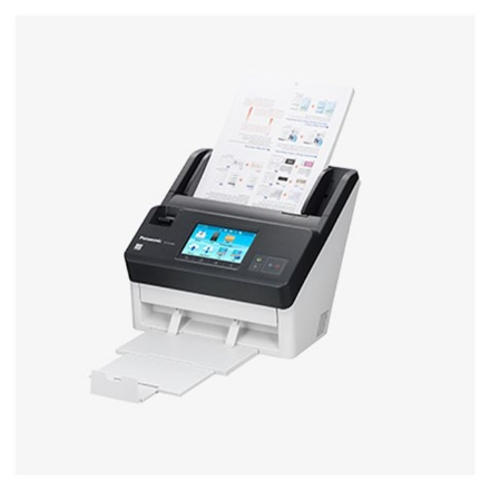Picture of Panasonic KV-N1058X Touch Screen, Document Scanner, KV-N1058X