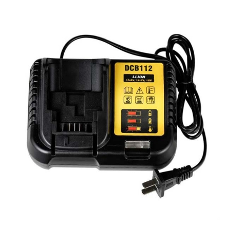 Picture of Dewalt Charger, DCB112-B1