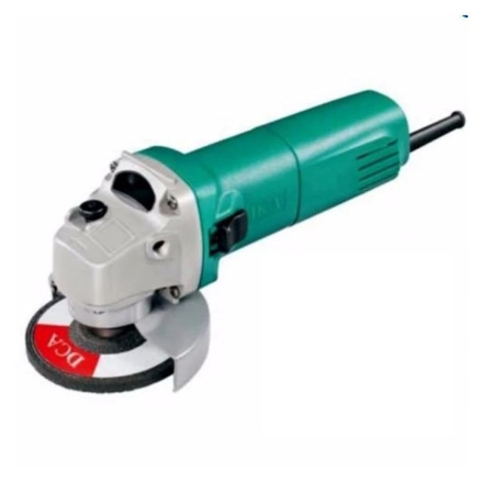 Picture of DCA Angle Grinder,  ASM05-100B