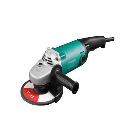 Picture of DCA Angle Grinder, ASM180A