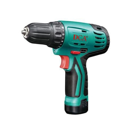 Picture of DCA Cordless Driver Drill, ADJZ09-10